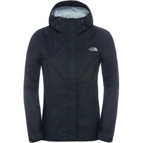 The North Face Venture 2 Jacket Women tnf black/tnf black
